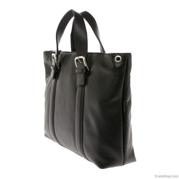 Black Orleans Handbags