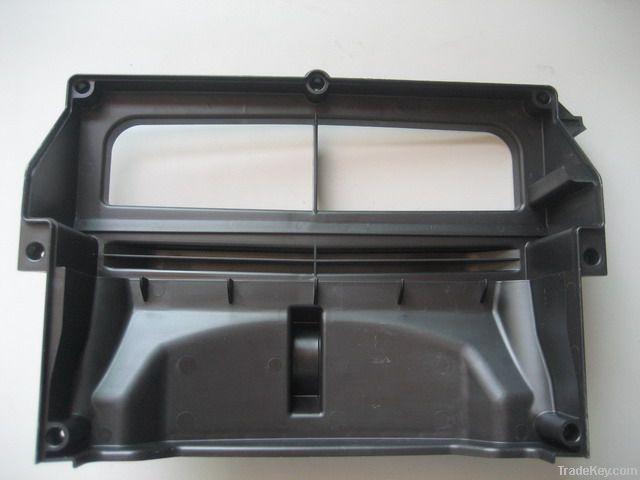 Plastic automotive mould
