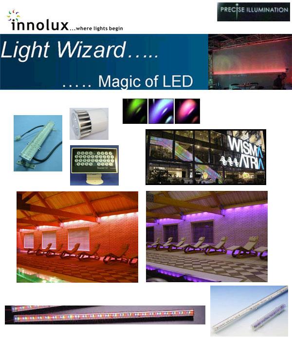 LED Lightings System