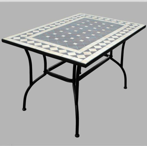 120X80cm living room dining table and chairs set,modern garden furniture,cement/ tile outdoor patio furniture coffee table