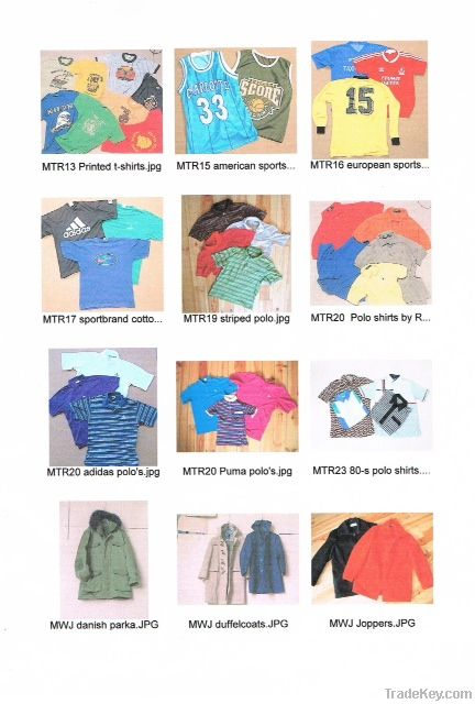 USED CLOTHES AND SHOES FOR AFRICA GRADE AA