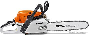 Forestry stihl chainsaw for sale
