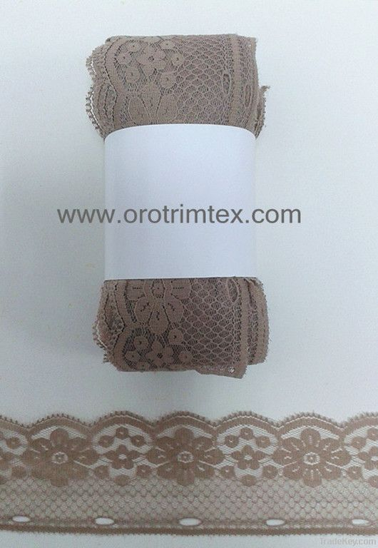 Lace/For Hand knitting/For scarves