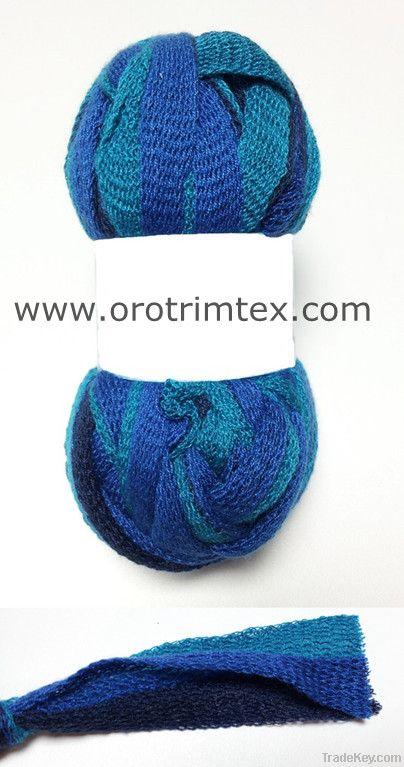 Fish Net Yarn