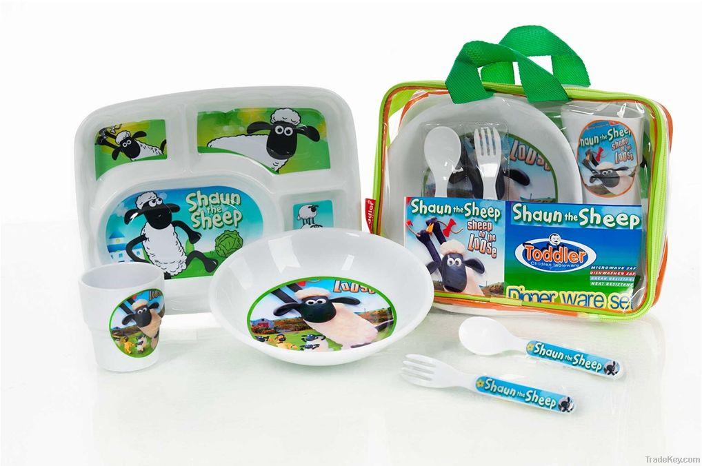 Children dinner set