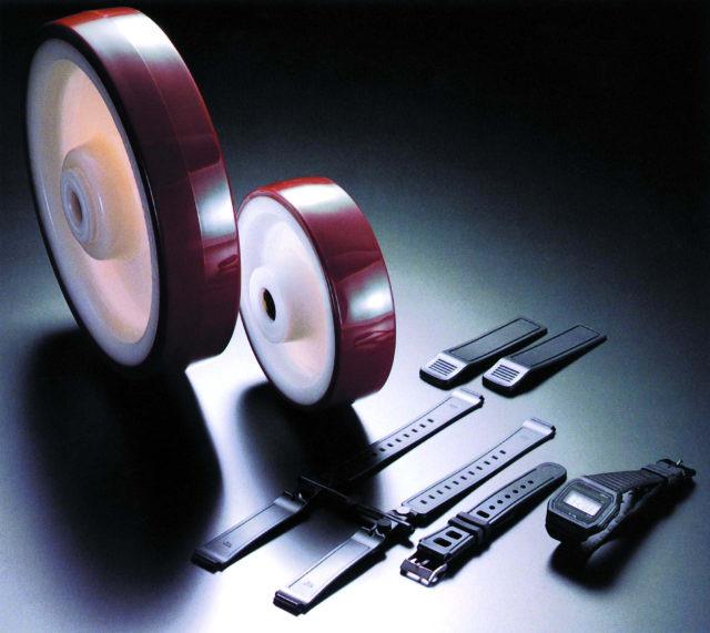 Thermoplastic Polyurethane: Polyester type TPU
