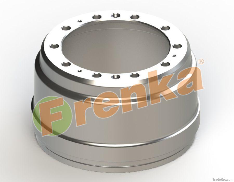 Scania Brake Drum
