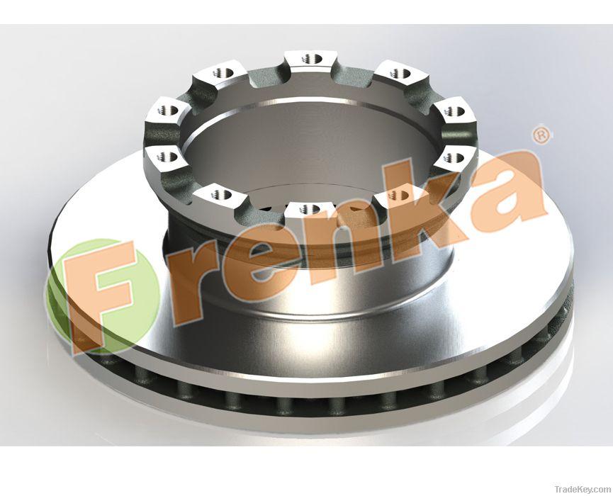 Saf Brake Disc