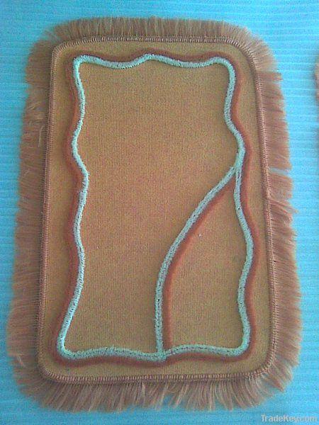 Standart Doormat