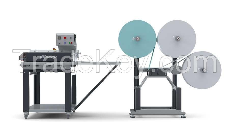 DT- 60 Series Mask making machine