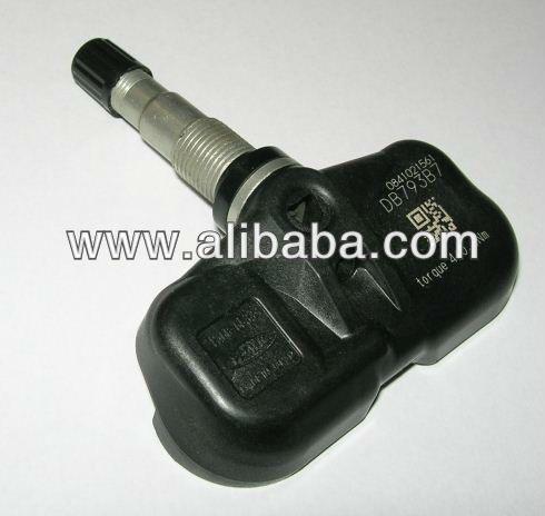 Genuine Toyota TIRE PRESSURE MONITOR TPMS OEM 42607-33021