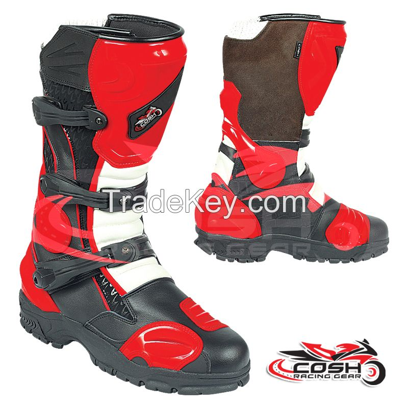 Motorbike Boots, Adventure  Motorcycle Shoes Supplier And Manufacturer