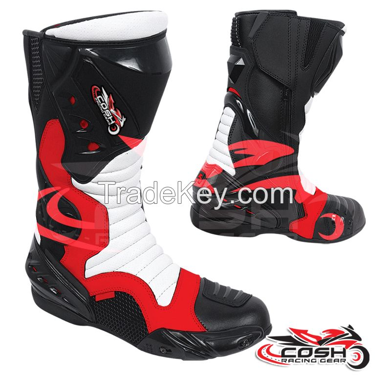 New Arrive Motorcycle Men Racing Boots /Motocross Boots/Motorbike Boots
