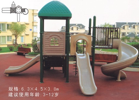 outdoor playground 01