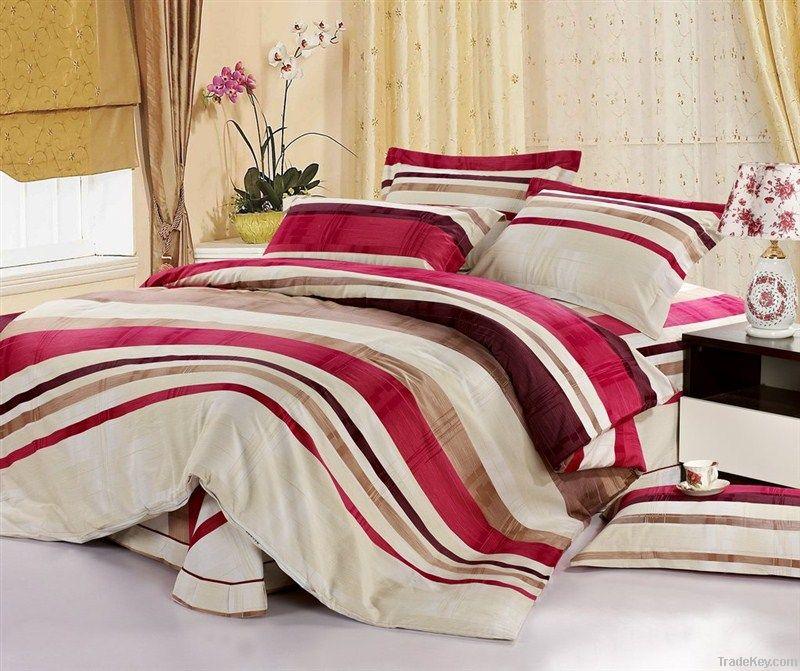 Luxury king Size Cotton Bedding Sets