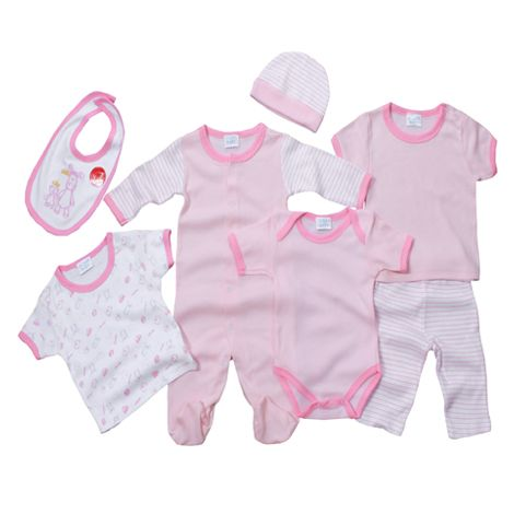 Newborn Baby Clothes, 0 Size Baby Clothes
