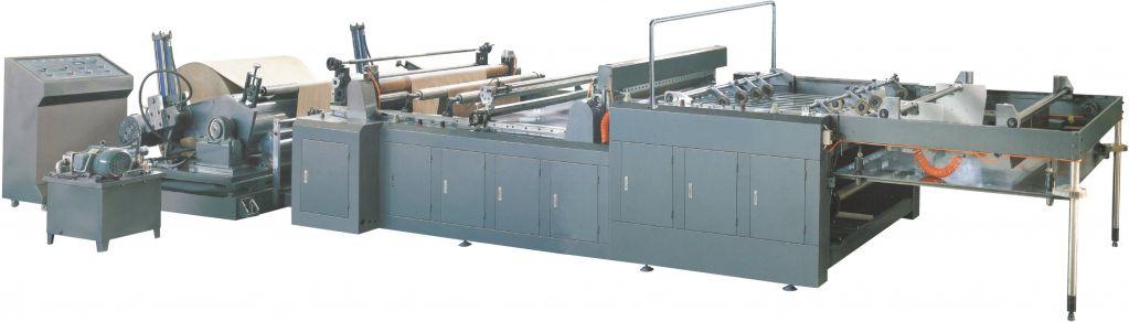 Fully Automatic Cross Cutting Machine (EHQ-A1100)