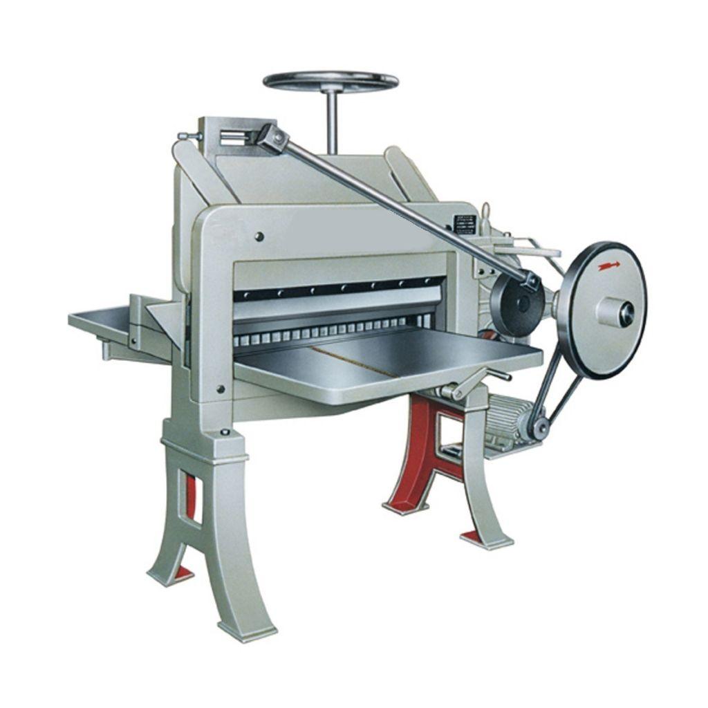 Mechanical Paper Cutter (DQ-201)