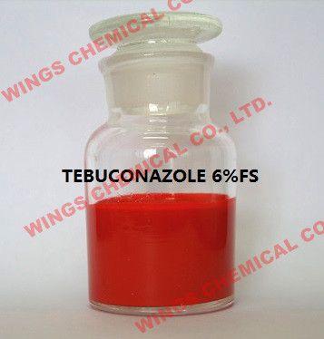 Tebuconazole
