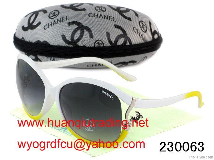High-grade fashion tide male designer polarized sunglasses