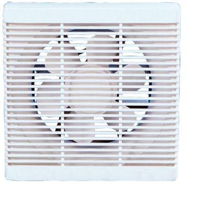 Extaust Fan Plastic Type