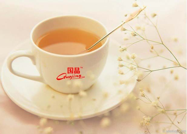Milk tea with Creamer