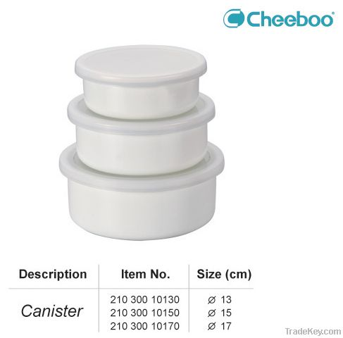 canister/utensil/bowls/cups