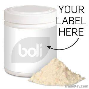 Vanilla Whey Protein Powder Diet Shake