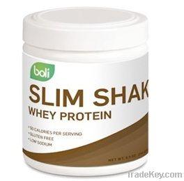Slim Shake Chocolate Flavor