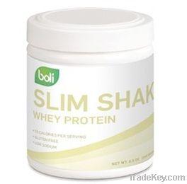 Slim Shake Vanilla Flavor