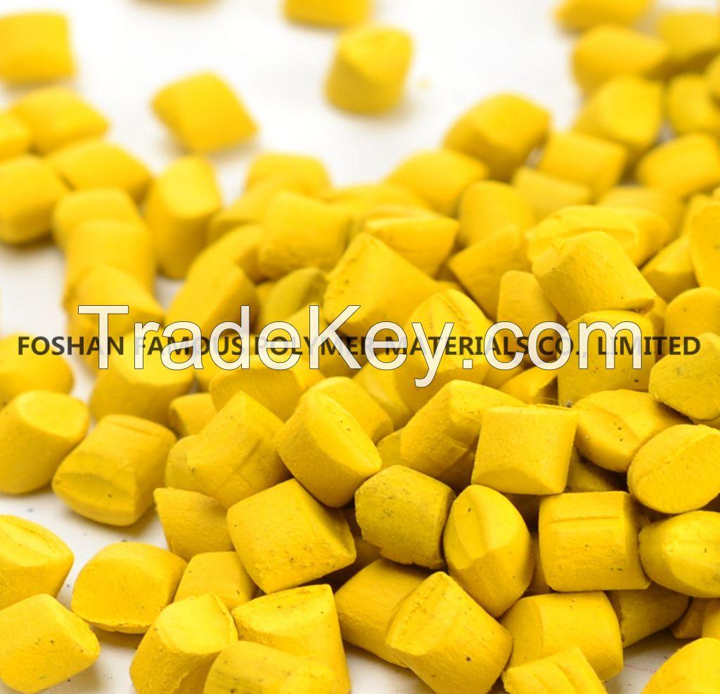 Yellow Master Batch