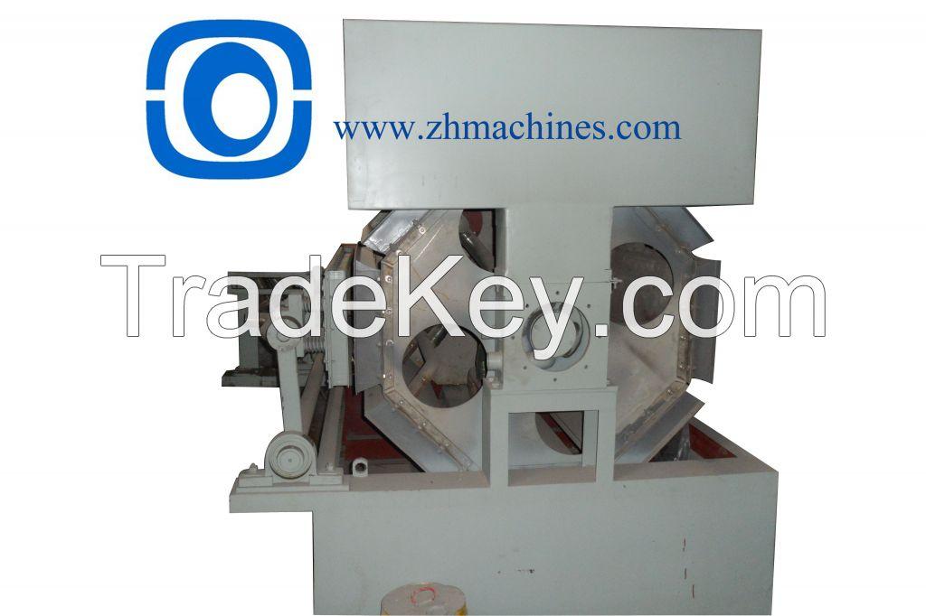 2000pcs/hour Egg Tray Machinery