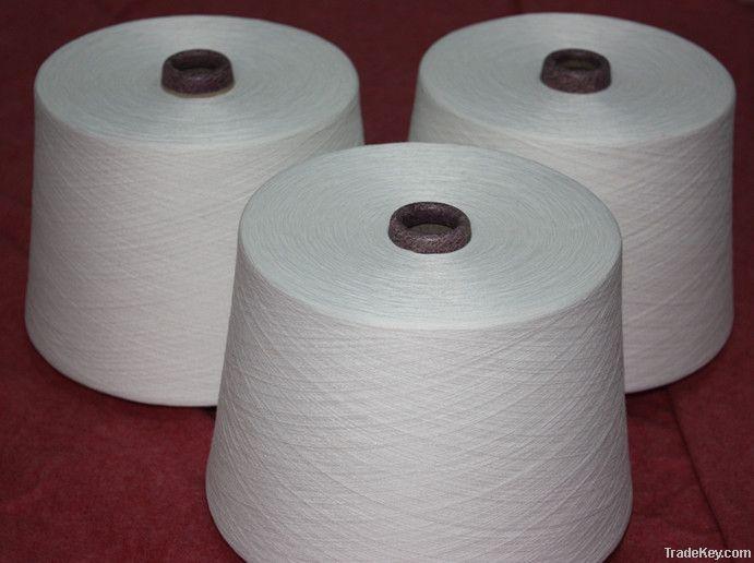 combed cotton/ bamboo fiber