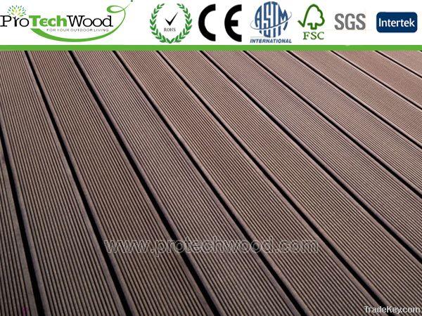 Wood Polymer decking