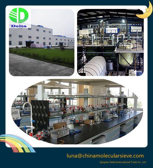 carbon molecular sieve for PSA Nitrogen Generator