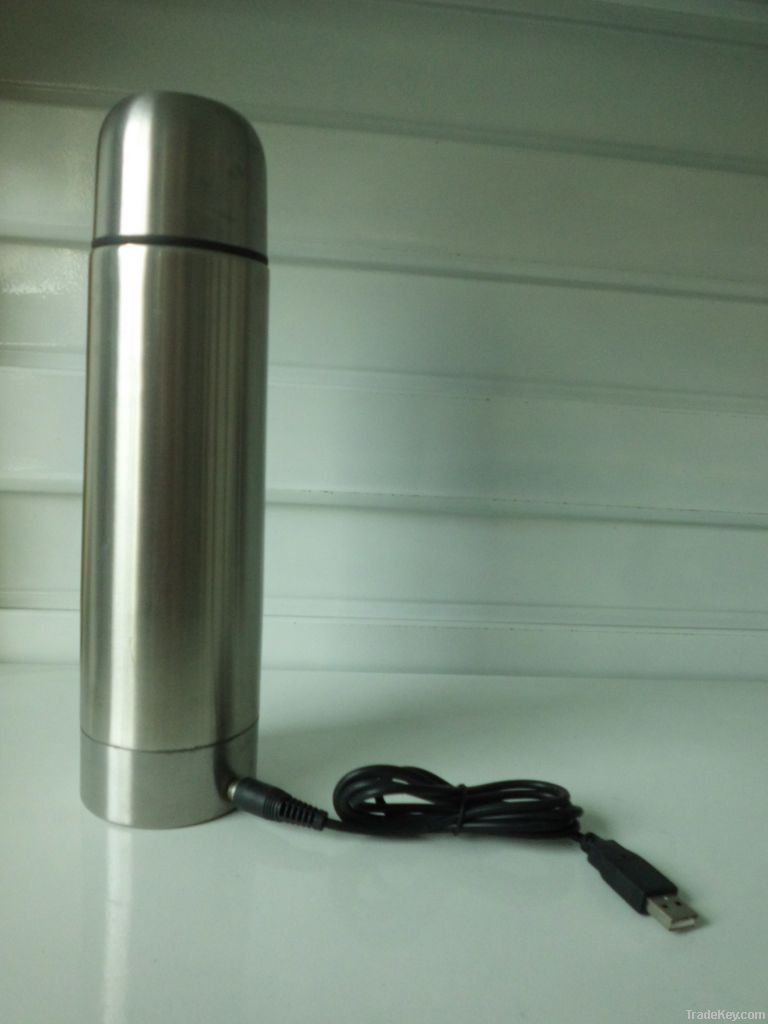 Stainless Heating Cup