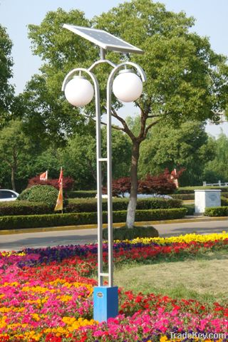 NEW solar garden light with good quality