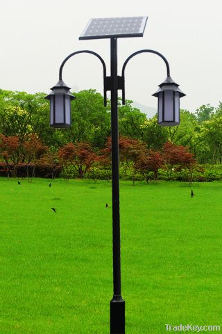 MODERN solar garden light with good quality