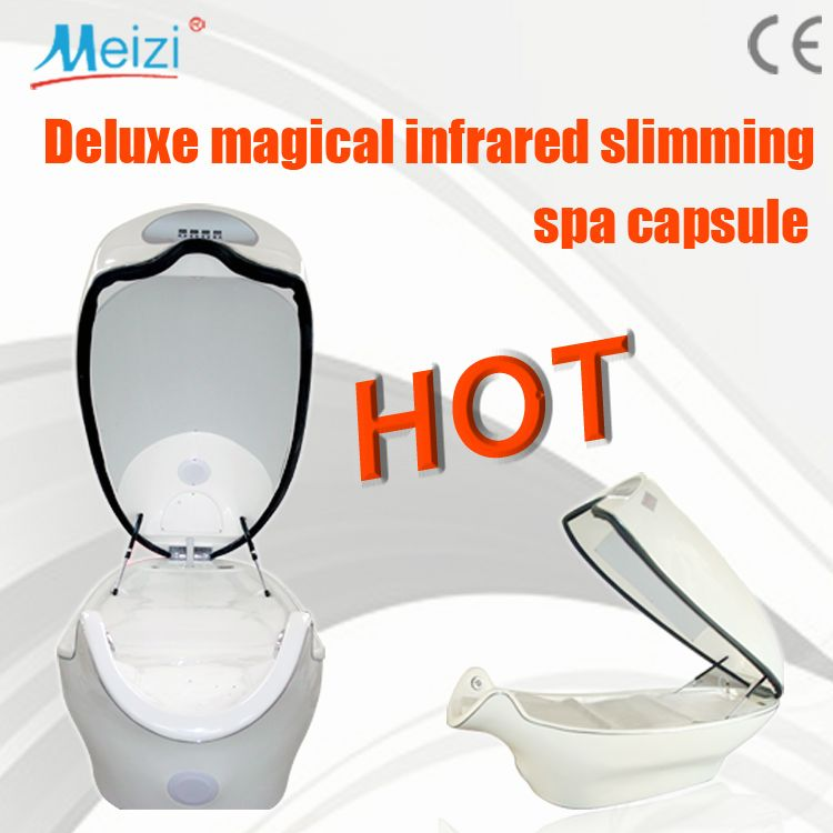 Deluxe Magical Infrared Slimming Spa Capsule