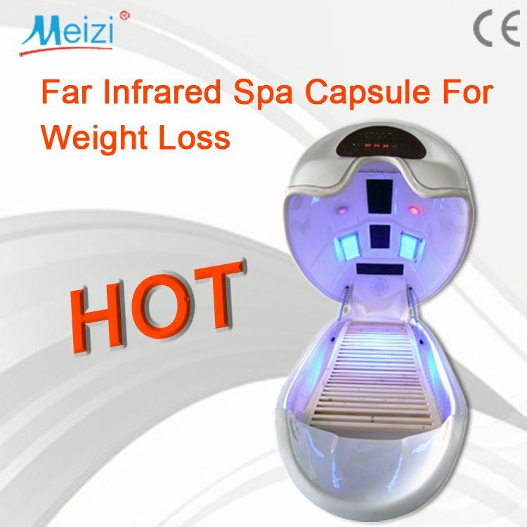 HOT Far Infrared Slimming Spa capsule