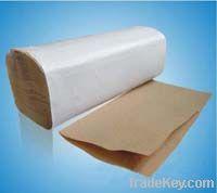 V-fold Hand Paper Towel