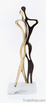 Harmony Bronze Sculpture