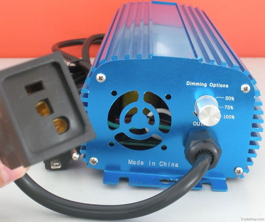 250W/400W/600W/1000W HID electronic ballast