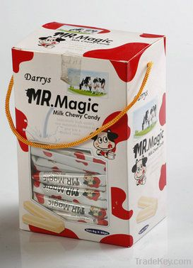 Mr.magic Milk Candy