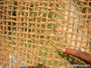 coconut COIR NET: 400 GRM