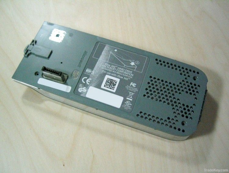 250GB Hard Drive Disk HDD for XBOX 360 250G