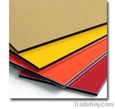 aluminium composite panel, poly carbonate sheets
