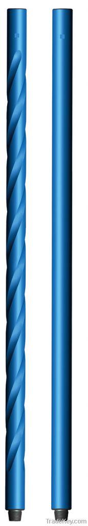 Drill Collar-Standard and Spiral