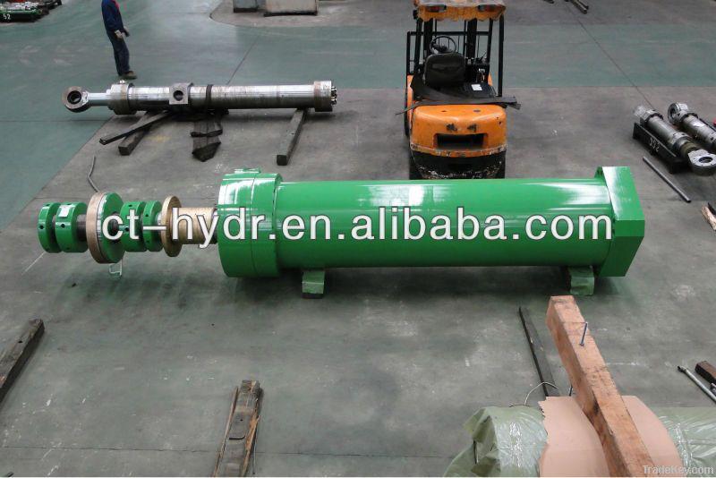 kobelco hydraulic cylinder