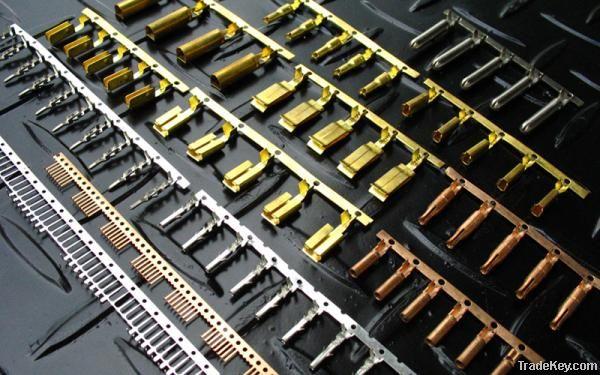 Cutomer metal stamping parts